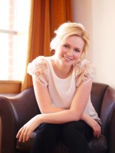 Cecelia Ahern, Schriftstellerin
