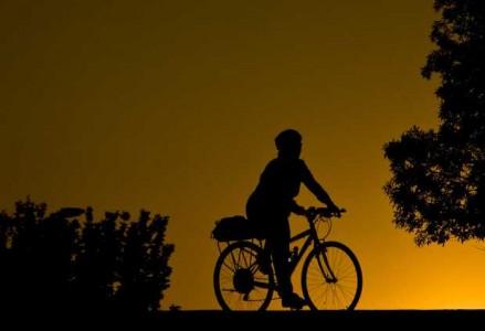 BikeSilhouette1