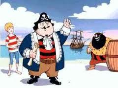 Capt. Pugwash