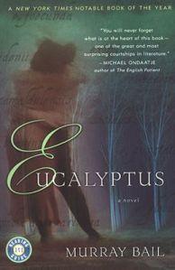 eucalyptus cvr
