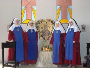 Redmpterist Sisters