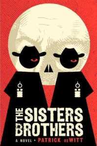 Sisters Bros. Cvr