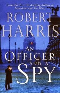 Harris-Officer-Spy Cvr