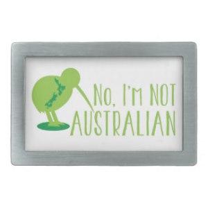 Not Australian image