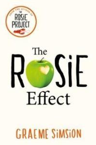 Rosie effct Cvr
