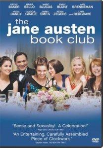 Jane Austen Bk grp