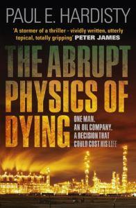 Abrupt Physics Cvr
