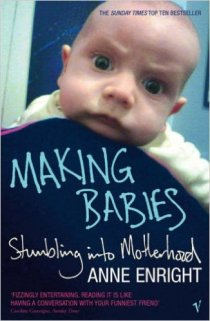 making babies cover