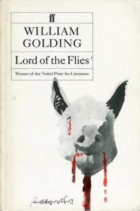Lord of the flies cvr