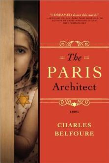 The Paris Archtct Cvr