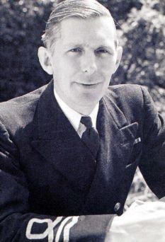 David Howarth