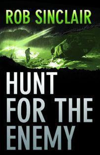 Hunt F Enemy cvr