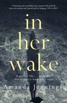 In Her Wake Cvr