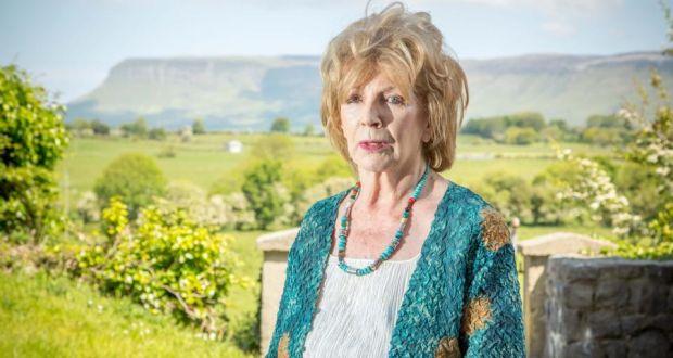 Edna O'Brien