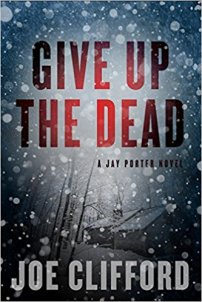 Give Up The dead cvr
