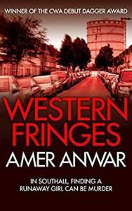 Western Fringes Cvr