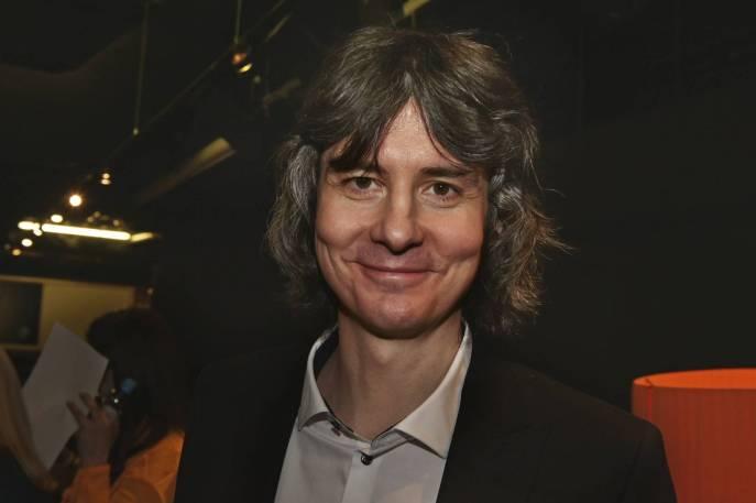 Antti Toumainen