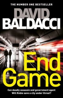 End Game Cvr UK