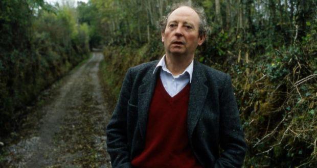 John McGahern