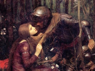 lancelot-and-guinevere-painting