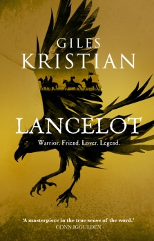 Lancelot Covr