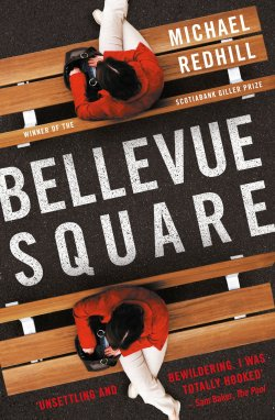 Bellevue Square Cover