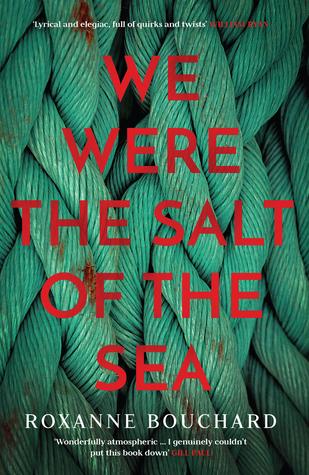 We Are Salt Of Sea Cvr