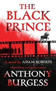 The Black Prince Cover