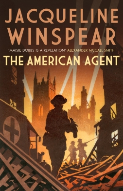 american agent proof cover