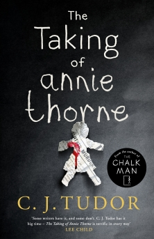 Annie Thorne Cvr
