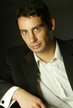 Gareth Rubin