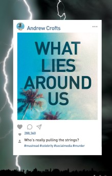 What Lies Around Us Cover