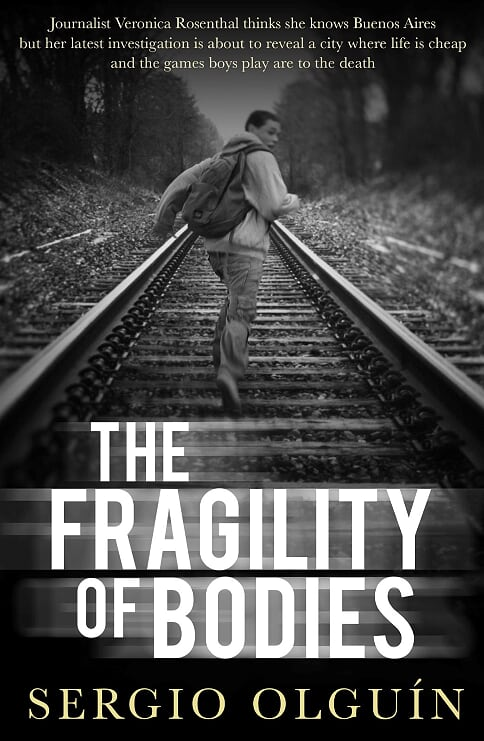 The Fragility of Bodies Cover