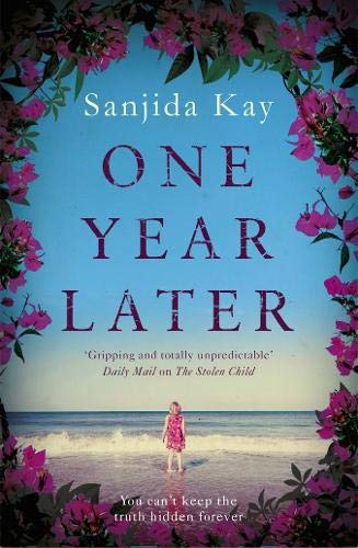 One Year Later Cover