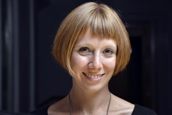 Sarah Stovell