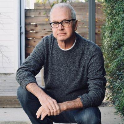 Chris Hauty Author Pic