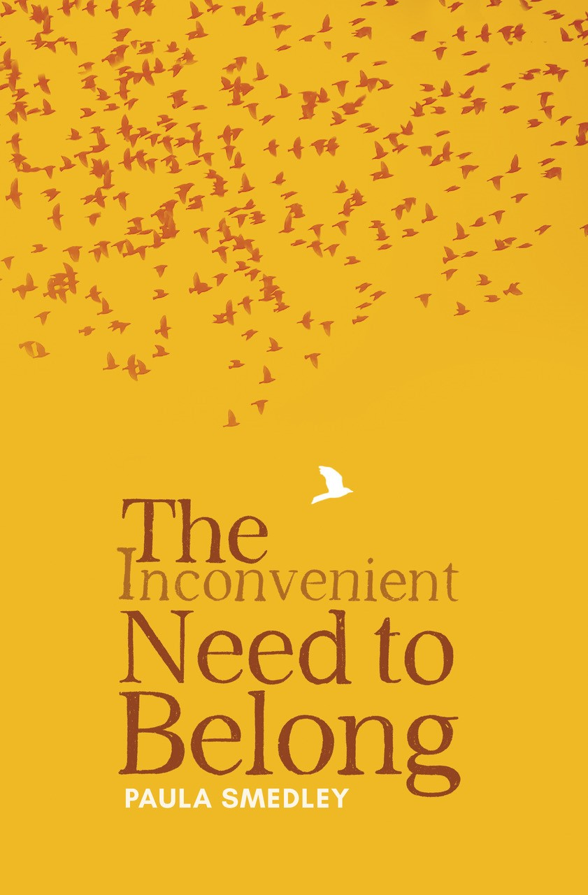 Inconvient Need to Belong Cover