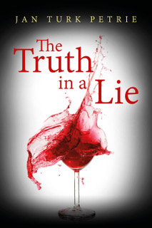 The Truth in a Lie Cover