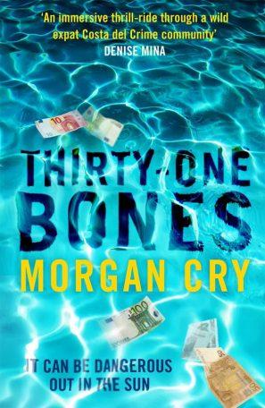 Thirty One Bones cover
